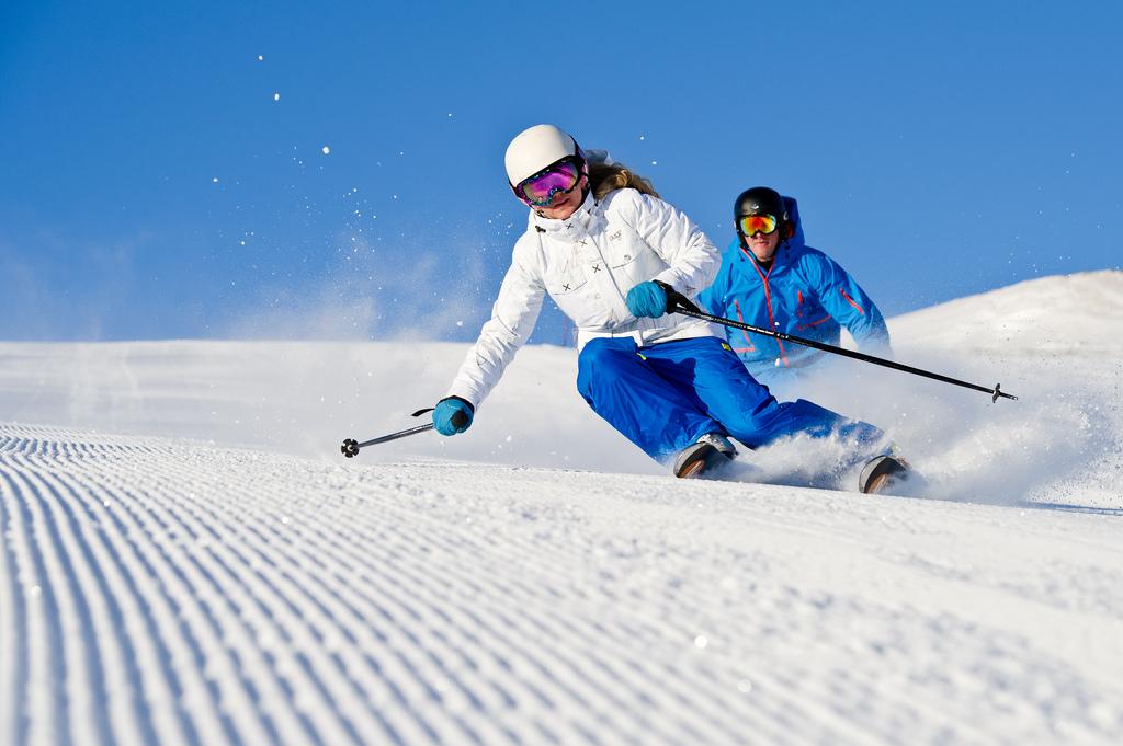 Картинки лыж